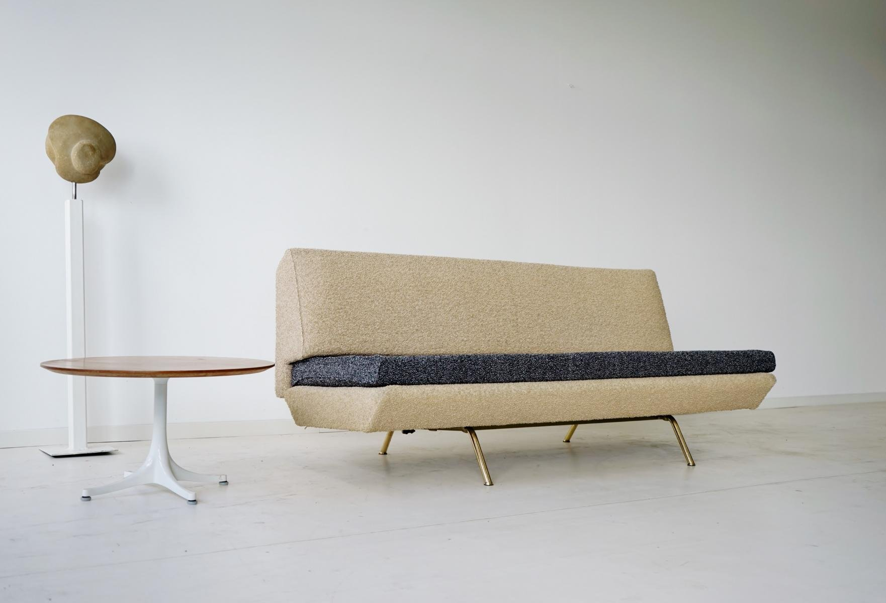 Mid Century Sofa Daybed By Marco Zanuso For Arflex