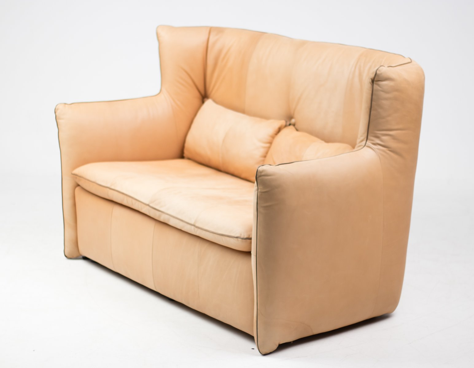 vintage sofa von gerard van den berg f r montis 1970er bei pamono kaufen. Black Bedroom Furniture Sets. Home Design Ideas