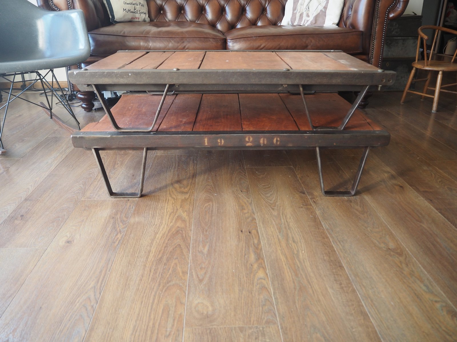 Luxury Wood Pallet Furniture for Sale