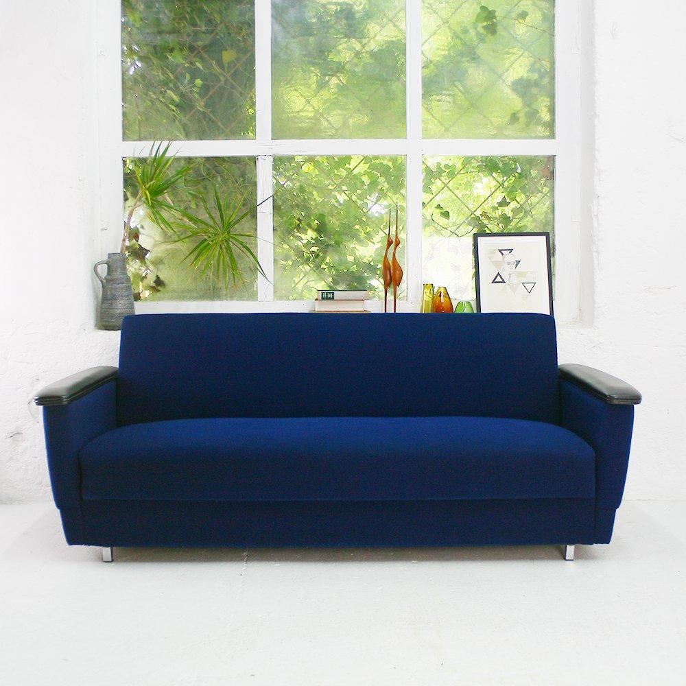 2 sitzer sofa 1960er bei pamono kaufen. Black Bedroom Furniture Sets. Home Design Ideas