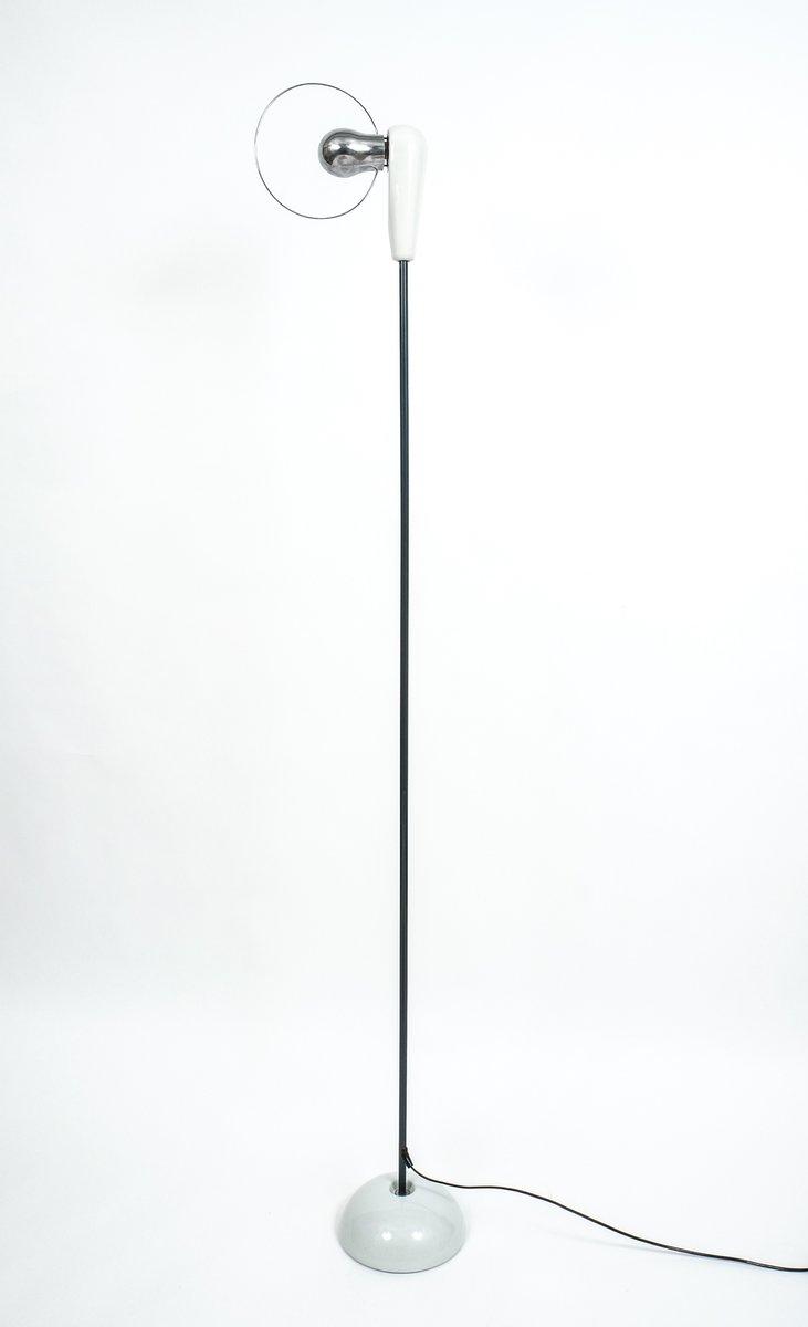 Mid-Century Bibip Floor Lamp by Achille Castiglioni for Flos, 1976 ...