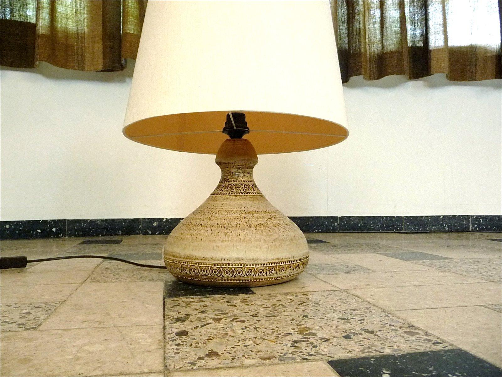 Ceramic vase table lamp 1960s for sale at pamono ceramic vase table lamp 1960s 3 previous reviewsmspy