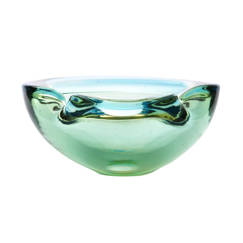 Th Century Murano Glass