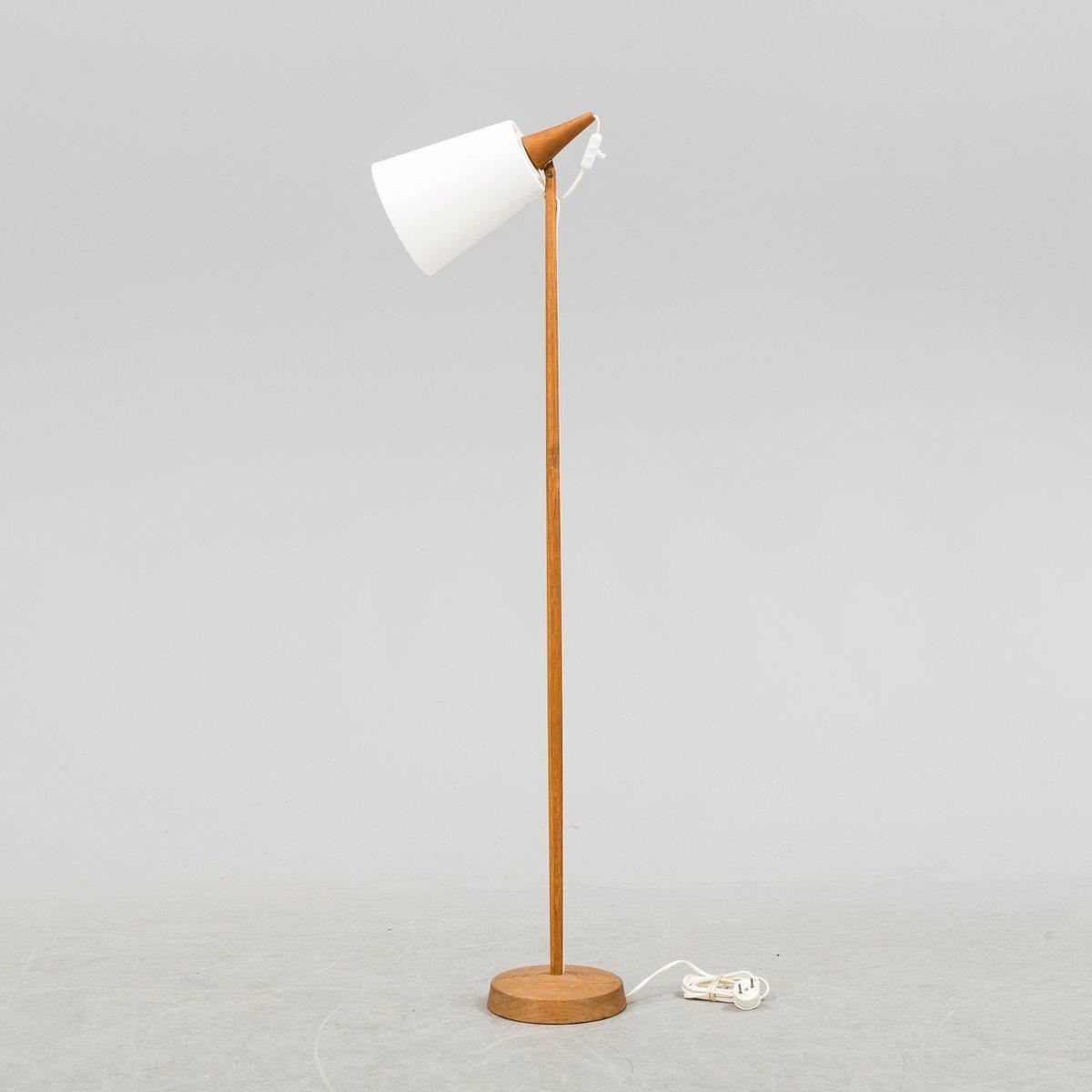 Lampada da terra moderna di Uno & Osten Kristiansson per Luxus ...