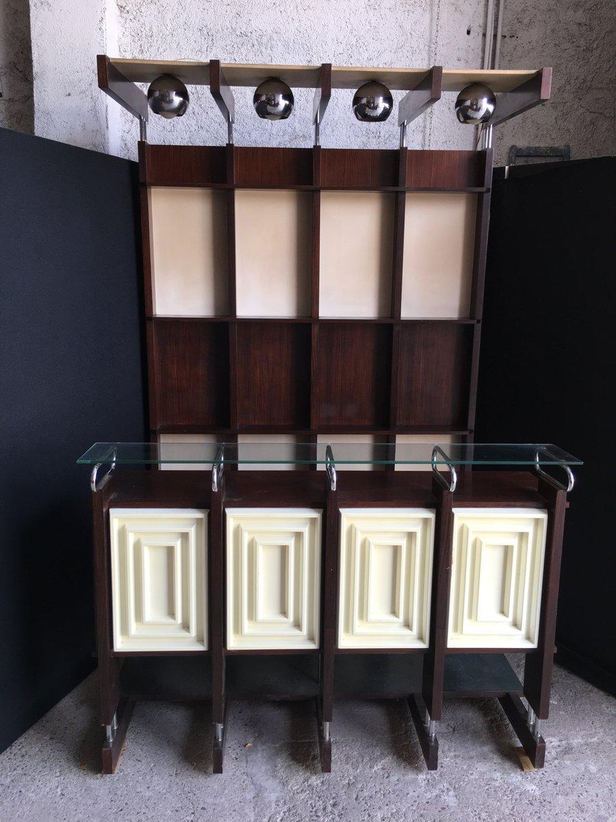 Bancone bar vintage francia anni 39 60 in vendita su pamono for Bancone bar inglese