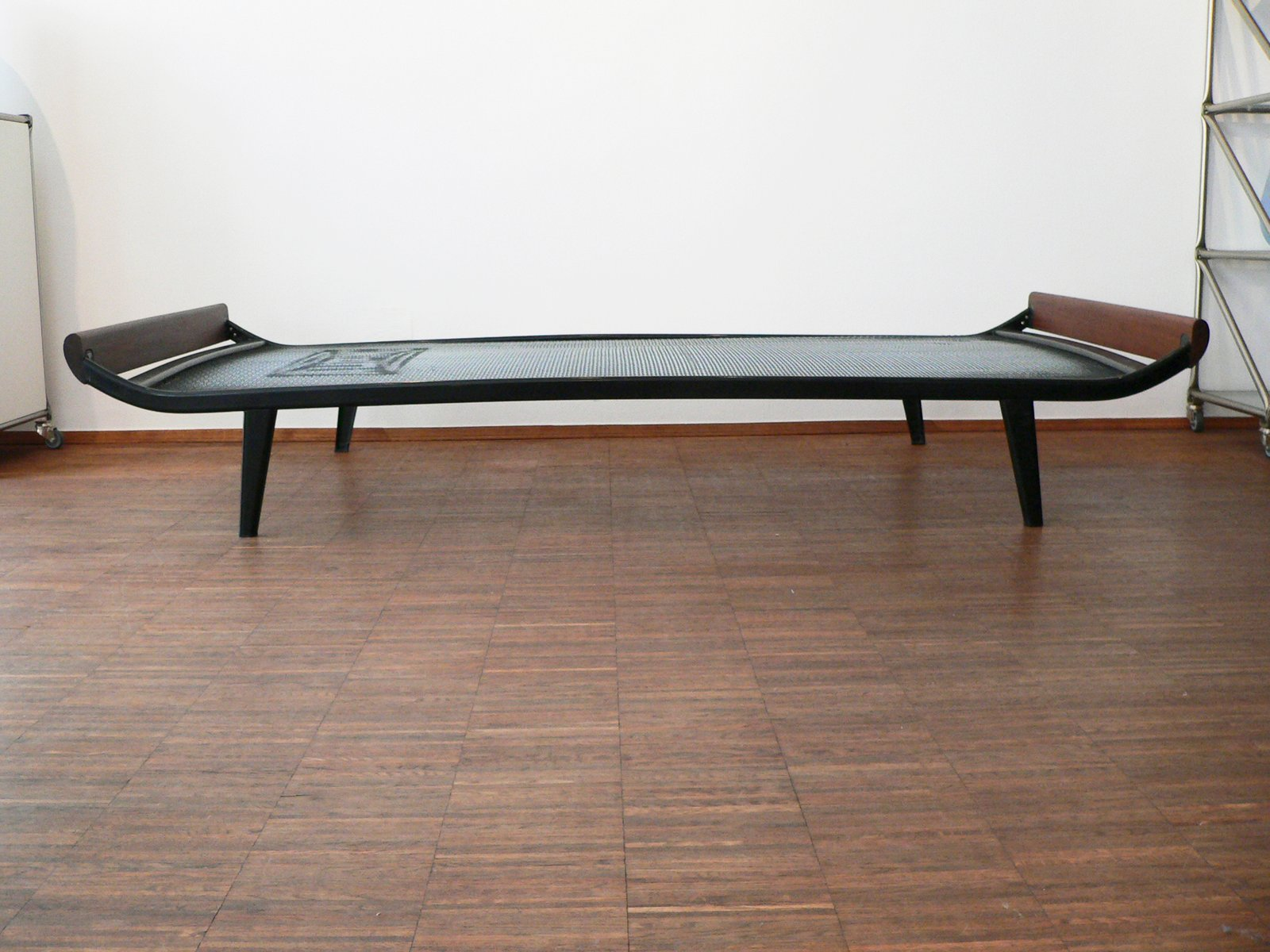 Mid Century Cleopatra Daybed by Dick Cordemeijer for Auping for