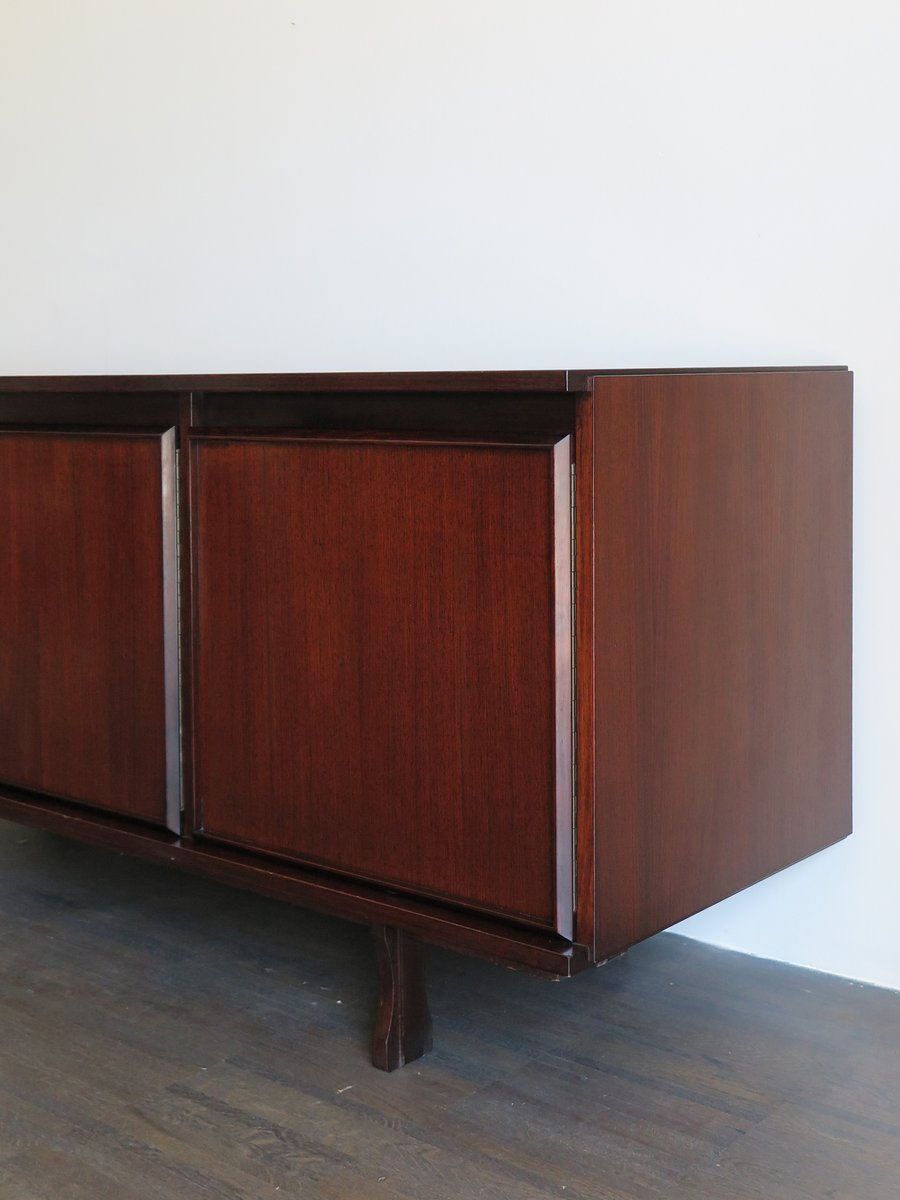 italienisches sideboard von giovanni ausenda f r stilwood 1960er bei pamono kaufen. Black Bedroom Furniture Sets. Home Design Ideas
