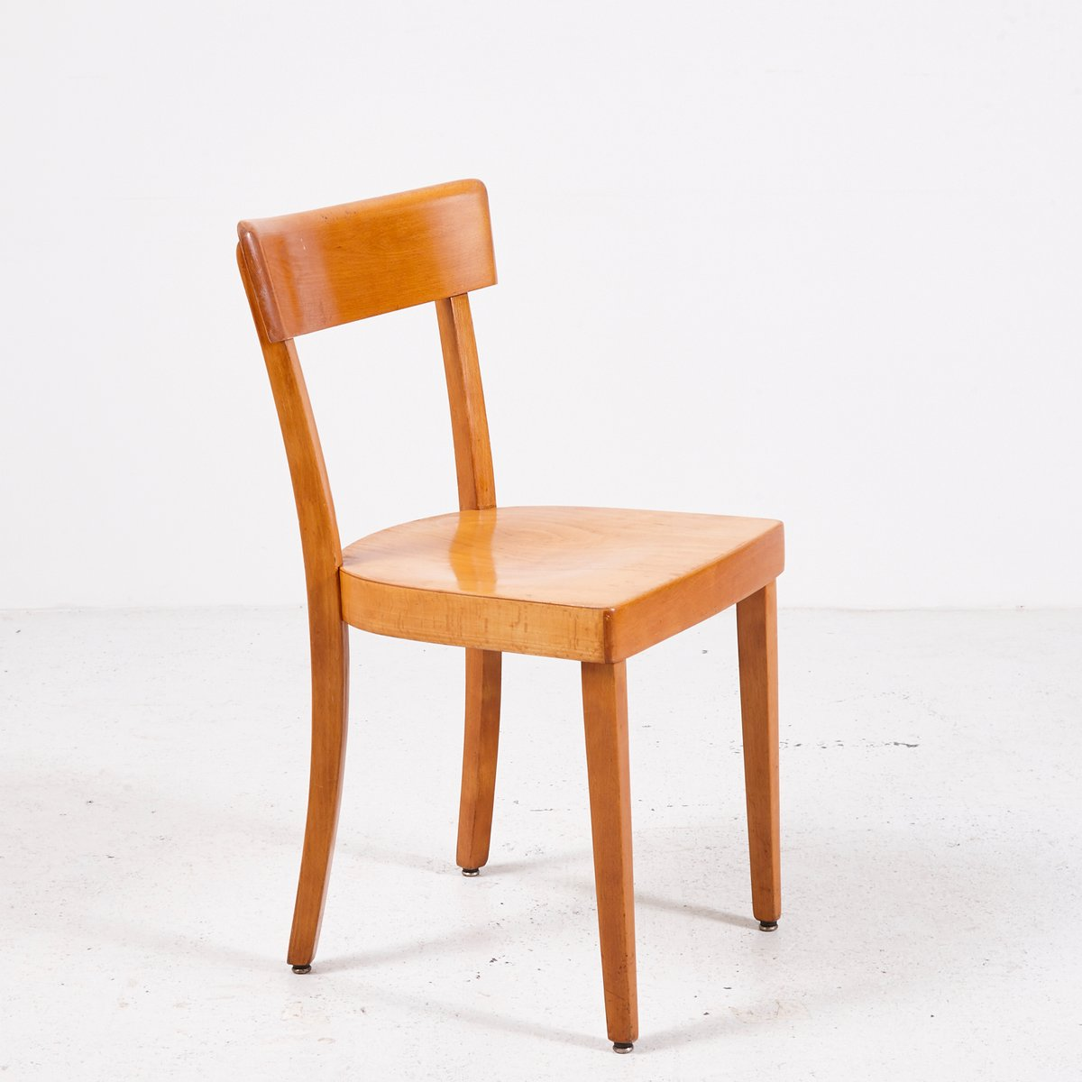 wooden chair. Wooden Chair D