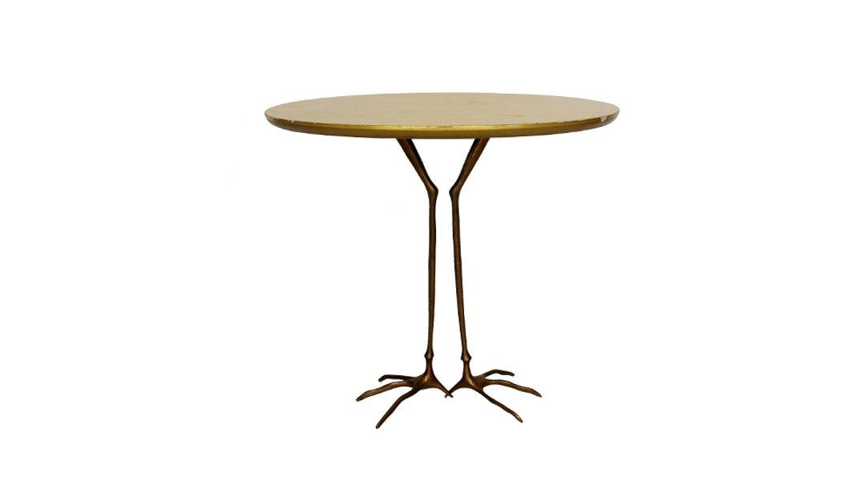 vintage traccia tisch von meret oppenheim bei pamono kaufen. Black Bedroom Furniture Sets. Home Design Ideas