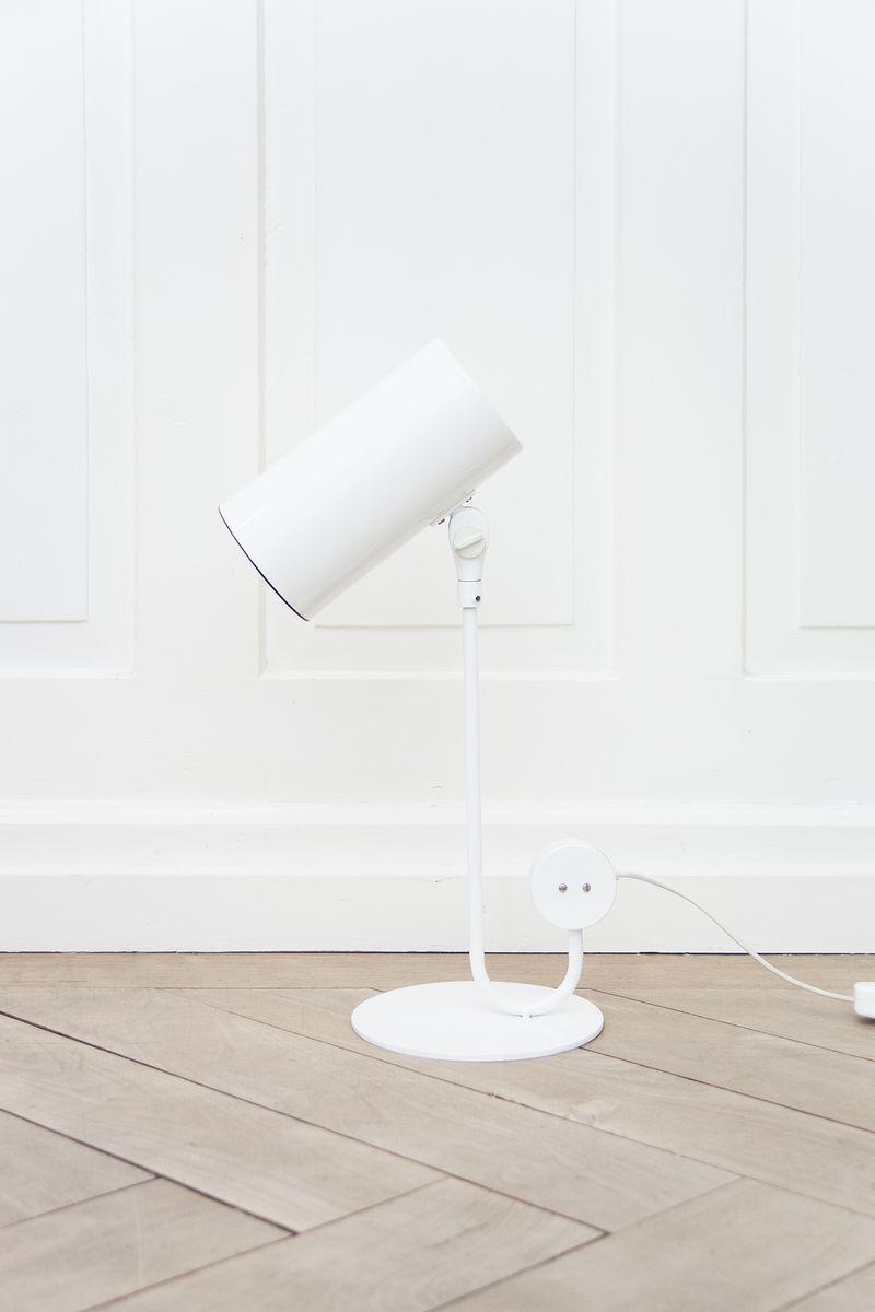 schwedische tischlampe von glas och kristallarmatur ab. Black Bedroom Furniture Sets. Home Design Ideas