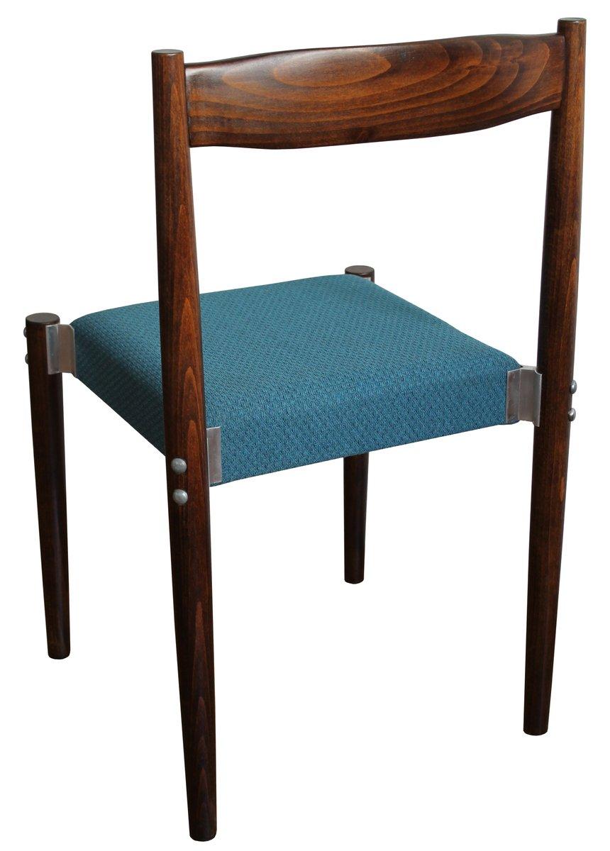 Chaise De Salon Vintage Par Miroslav Navratil Pour