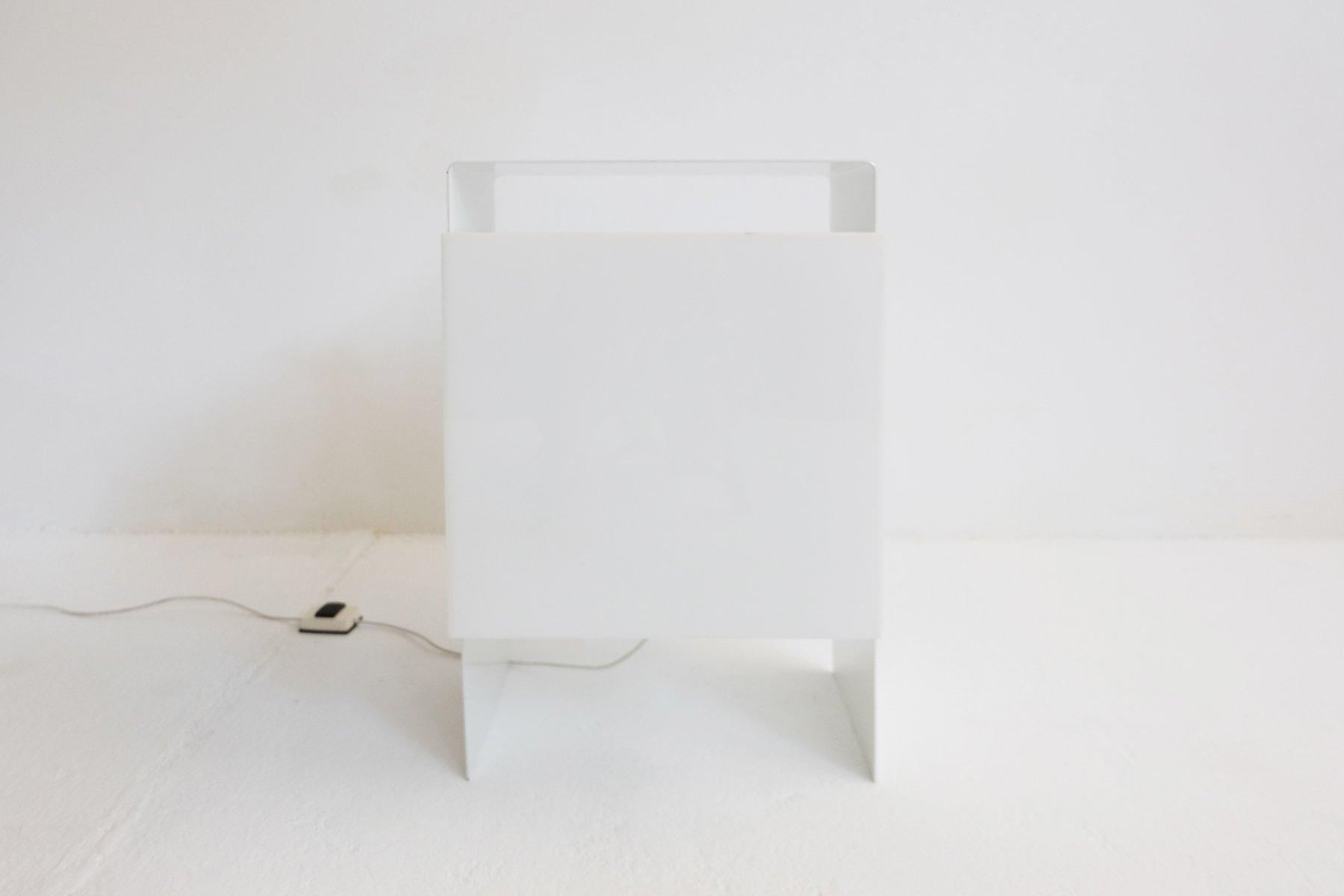 Italian cube floor lamp 1960s for sale at pamono italian cube floor lamp 1960s aloadofball Images