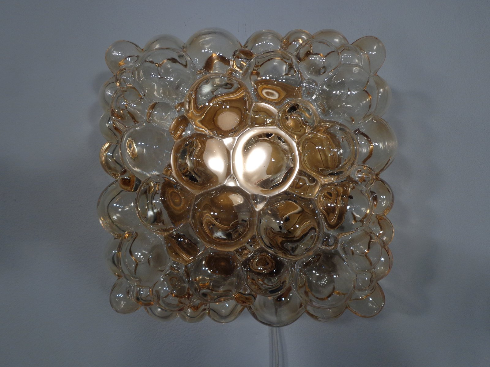 Bubble lamp by helena tynell for glashtte limburg 1960s for sale bubble lamp by helena tynell for glashtte limburg 1960s for sale at pamono arubaitofo Image collections