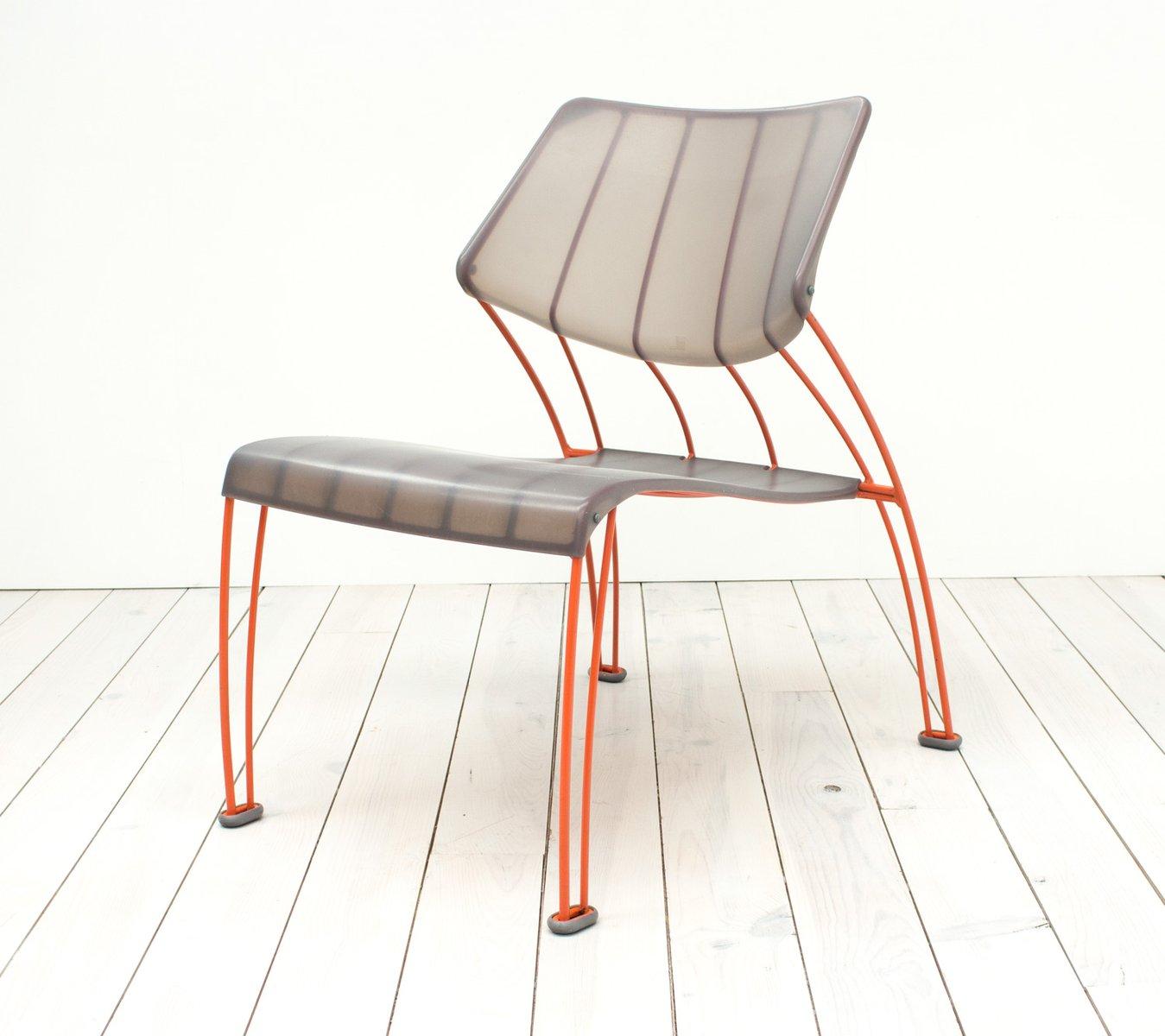 Ps hasslo stuhl von monika mulder f r ikea 1990er bei for Design stuhl ikea