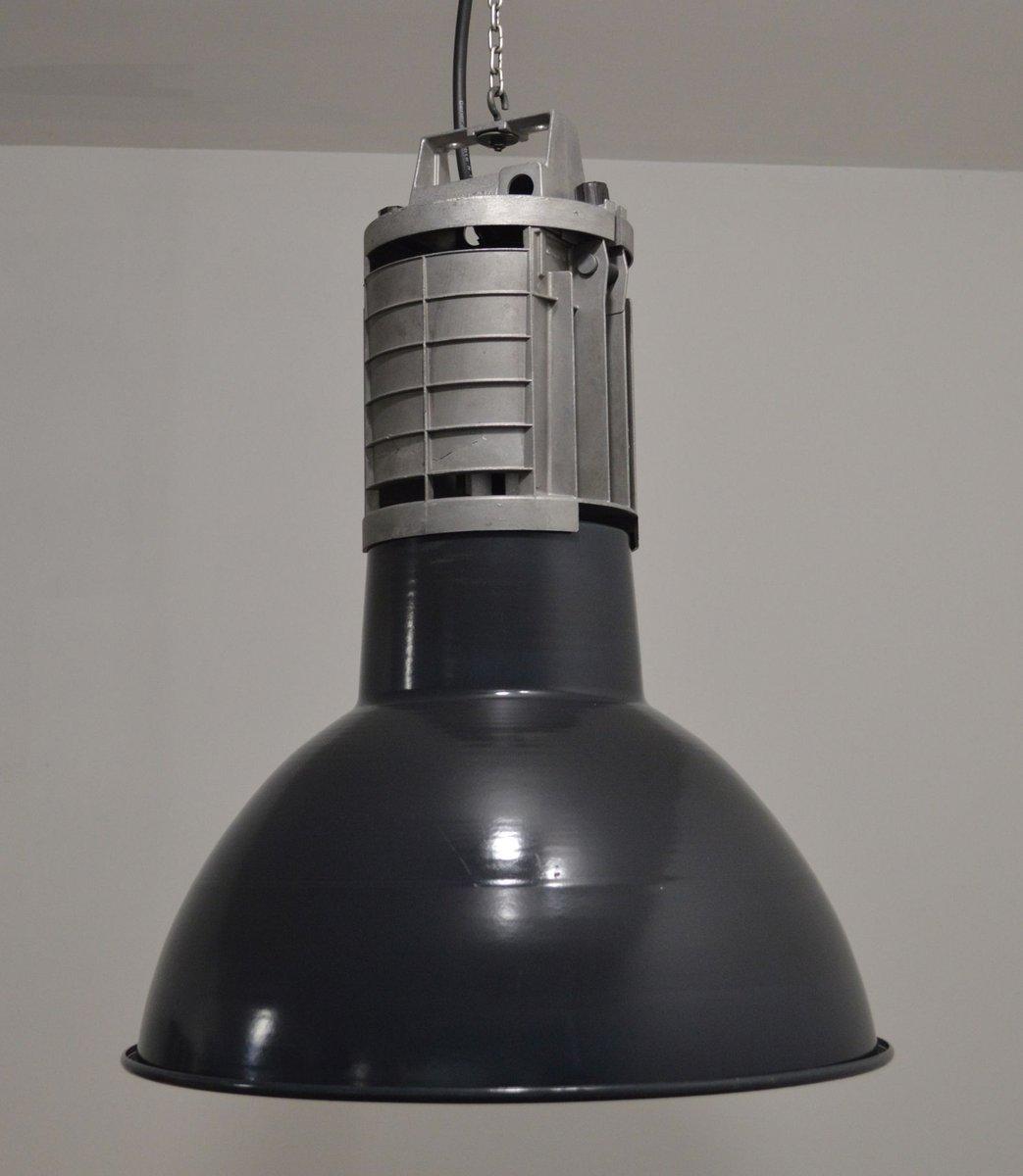 lampe suspension industrielle vintage de mazda en vente. Black Bedroom Furniture Sets. Home Design Ideas
