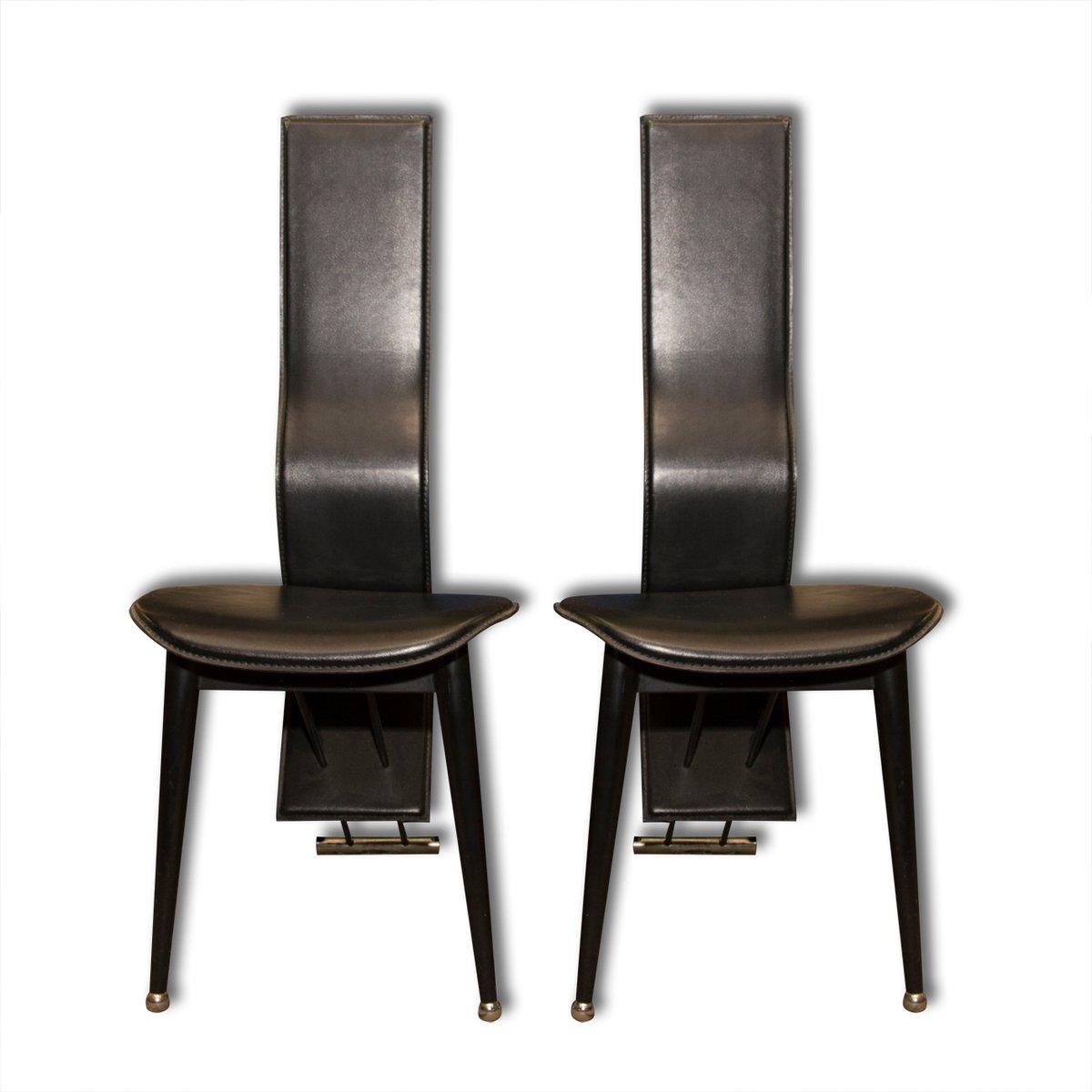 Sedie In Pelle Pranzo ~ bukadar.info = galleria di sedie foto e le ...