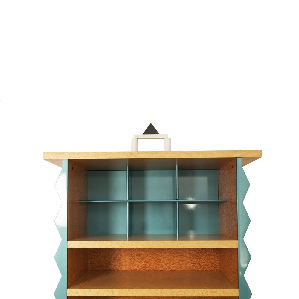Vintage Cabinet by Ettore Sottsass  for Ettore Sottsass Sofa  56bof
