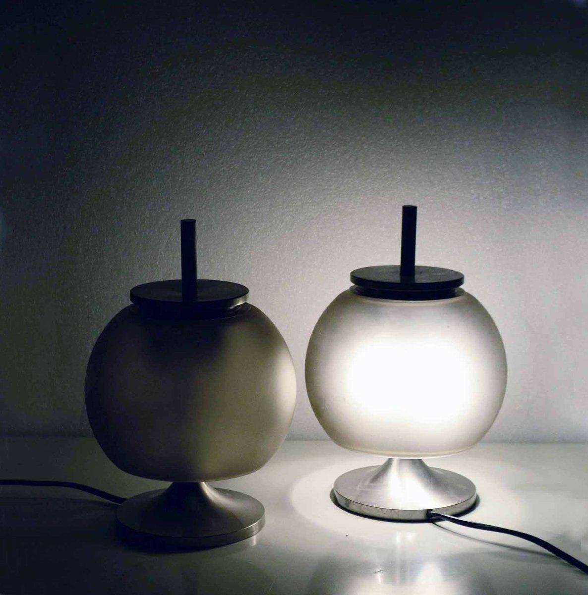Lampade da tavolo chi di emma gismondi schweinberger per - Kit per lampade da tavolo ...