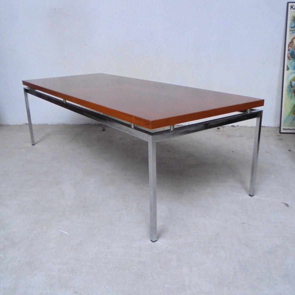 franz sischer couchtisch aus wurzelholz 1970er bei pamono kaufen. Black Bedroom Furniture Sets. Home Design Ideas