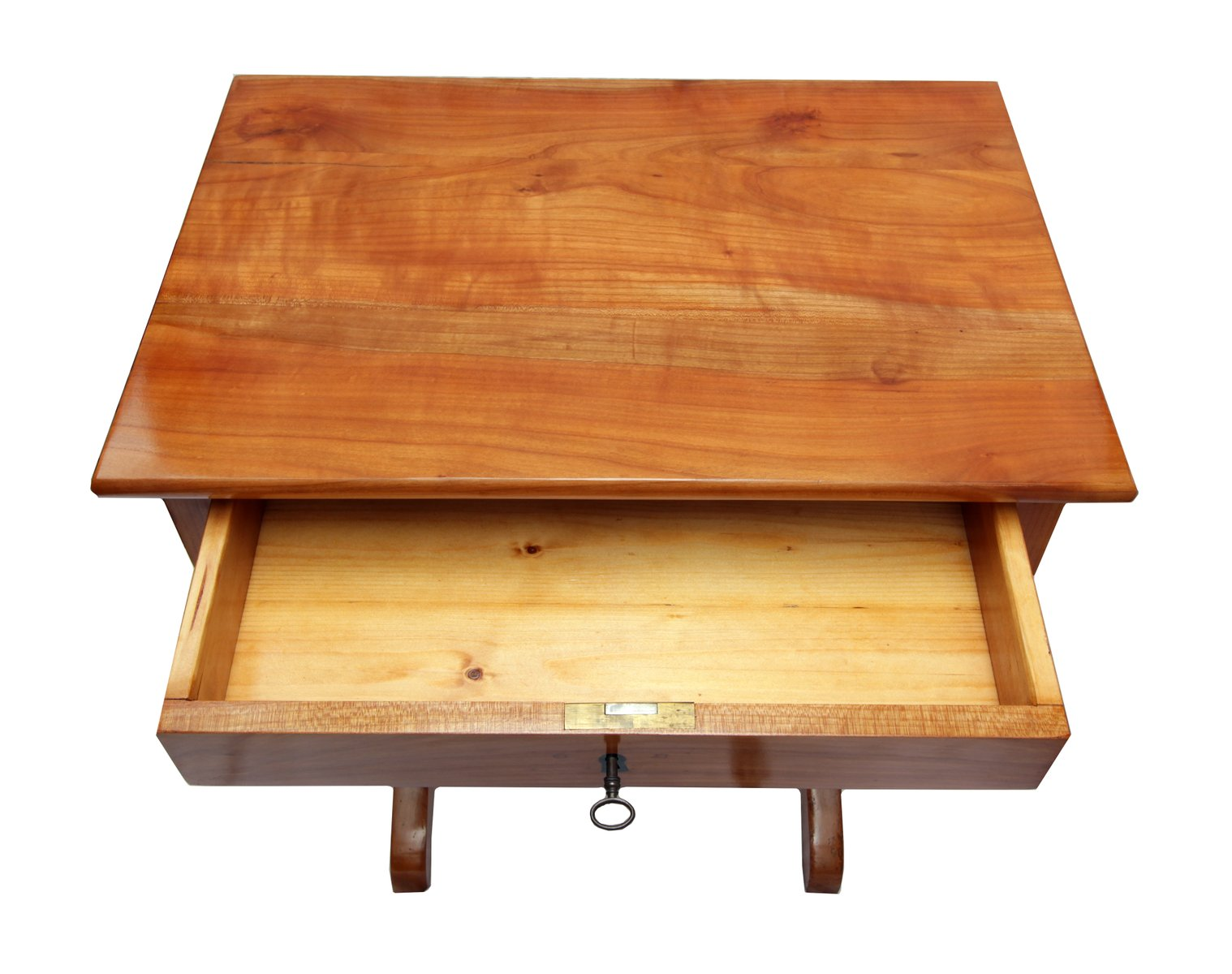 Antique Sewing Table in Cherry 3. $2,605.00. Price per piece - Antique Sewing Table In Cherry For Sale At Pamono