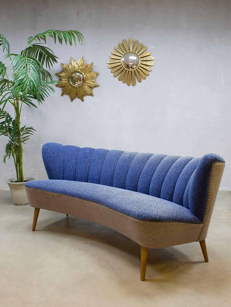vintage cocktail sofa 1950er bei pamono kaufen. Black Bedroom Furniture Sets. Home Design Ideas