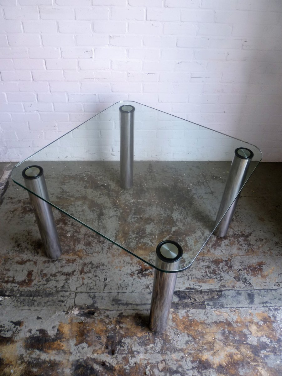 Vintage marcuso dining table by marco zanuso for zanotta for sale at price per piece keyboard keysfo Image collections