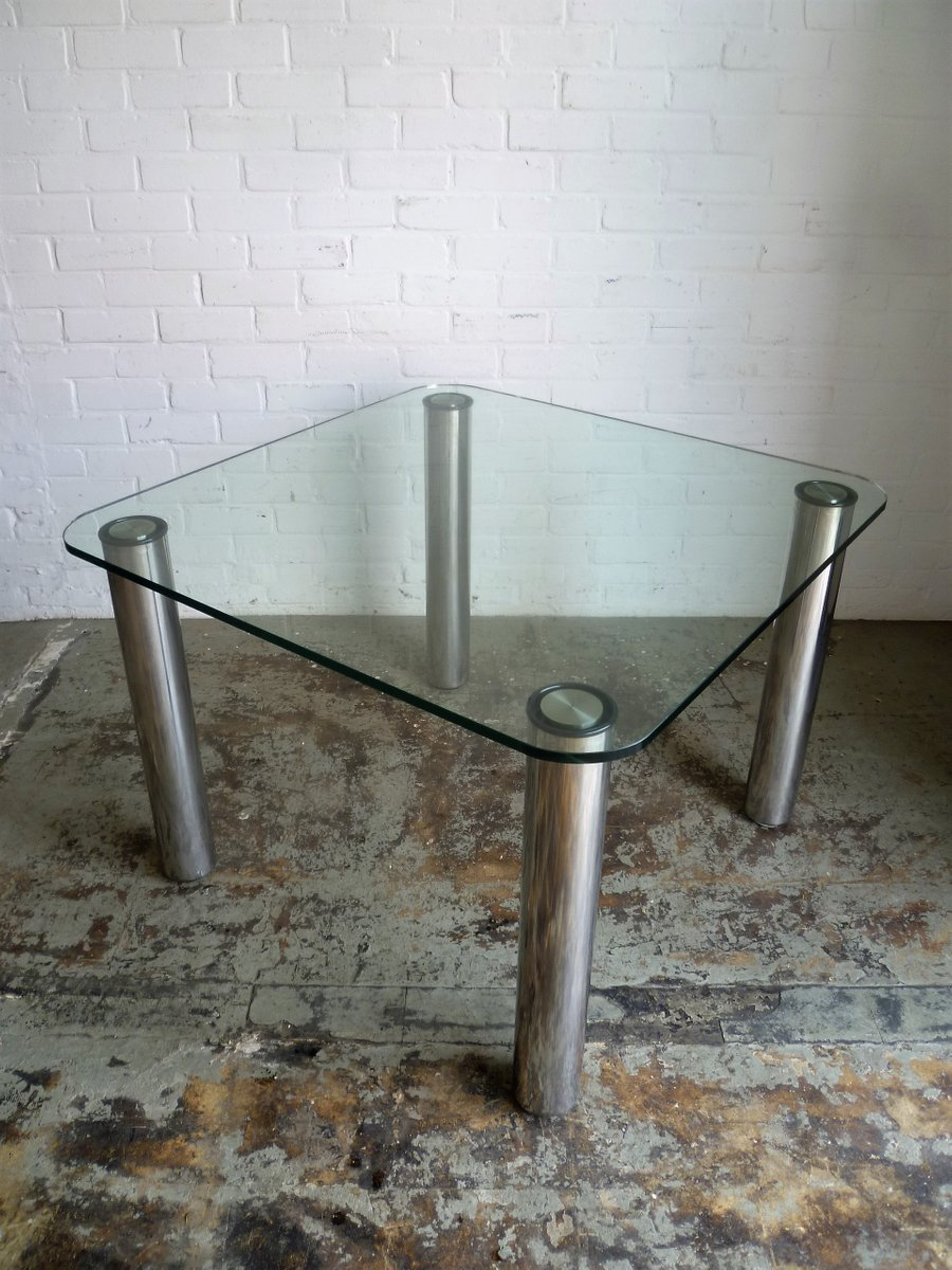 Vintage marcuso dining table by marco zanuso for zanotta for sale at vintage marcuso dining table by marco zanuso for zanotta greentooth Gallery