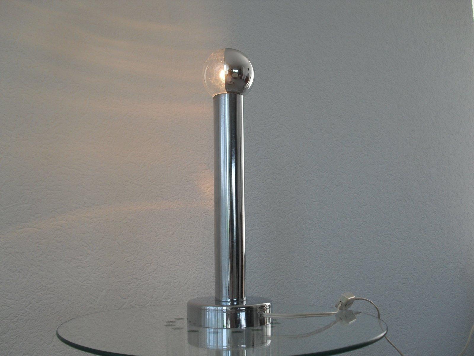 Lampada da tavolo moderna di Gaetano Sciolari, Italia, anni \'60 in ...