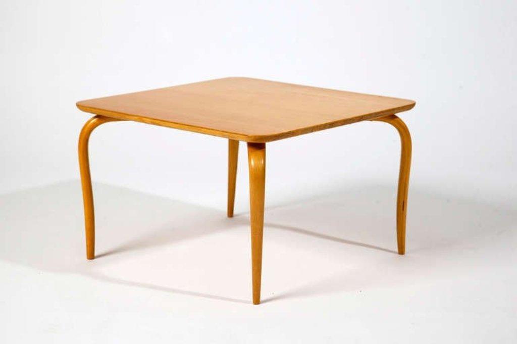 beistelltische von bruno mathsson f r firma karl mathsson 3er set bei pamono kaufen. Black Bedroom Furniture Sets. Home Design Ideas