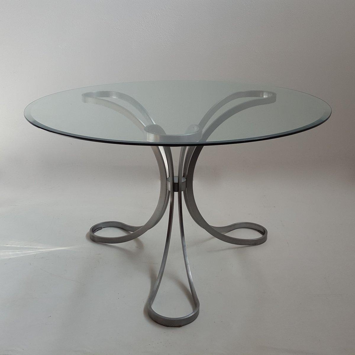 Tavolo Tondo Vetro ~ windell.co = tavolo design e arredamento per la ...