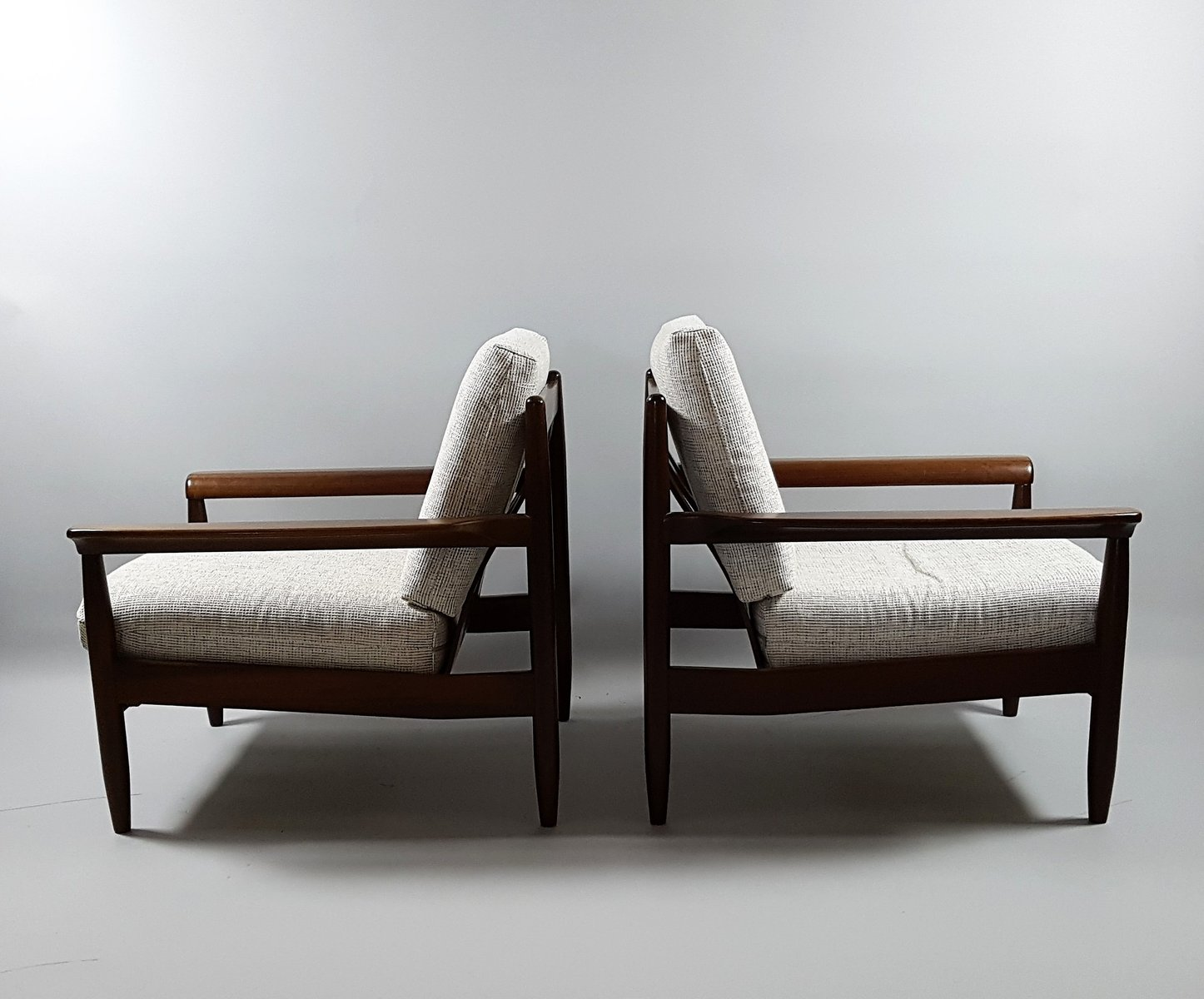 Danish armchairs 1950s set of 2 for sale at pamono for 2 armchairs for sale