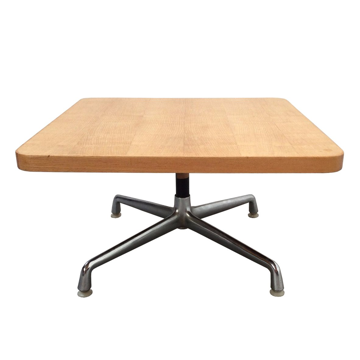 Awesome Vintage American Coffee Table By Charles Eames For Herman Miller, 1960s For  Sale At Pamono