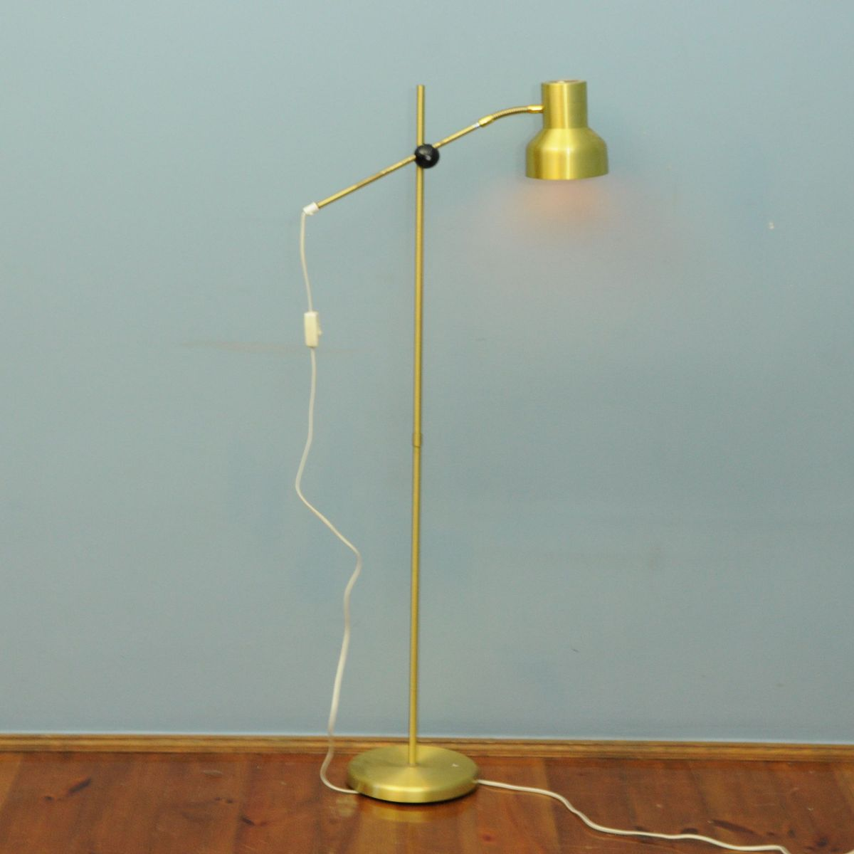 Vintage Floor Lamp from Belid, 1960s for sale at Pamono