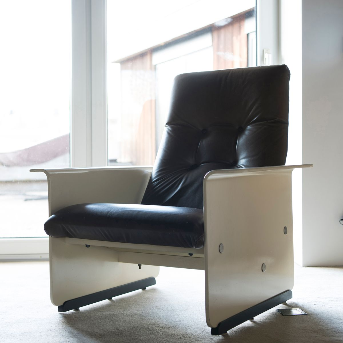 Deutscher sessel 1970er bei pamono kaufen for Sessel auf englisch
