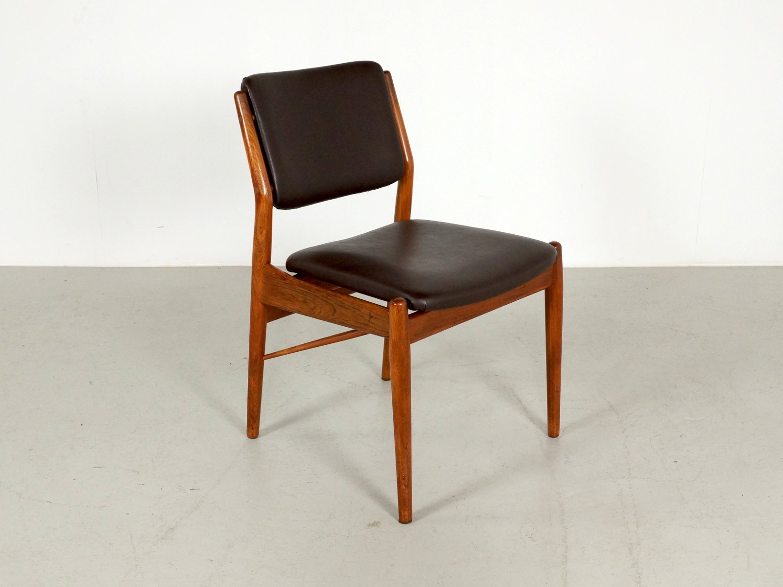 Danish Dining Chairs By Arne Vodder For Sibast 1960s Set Of 4