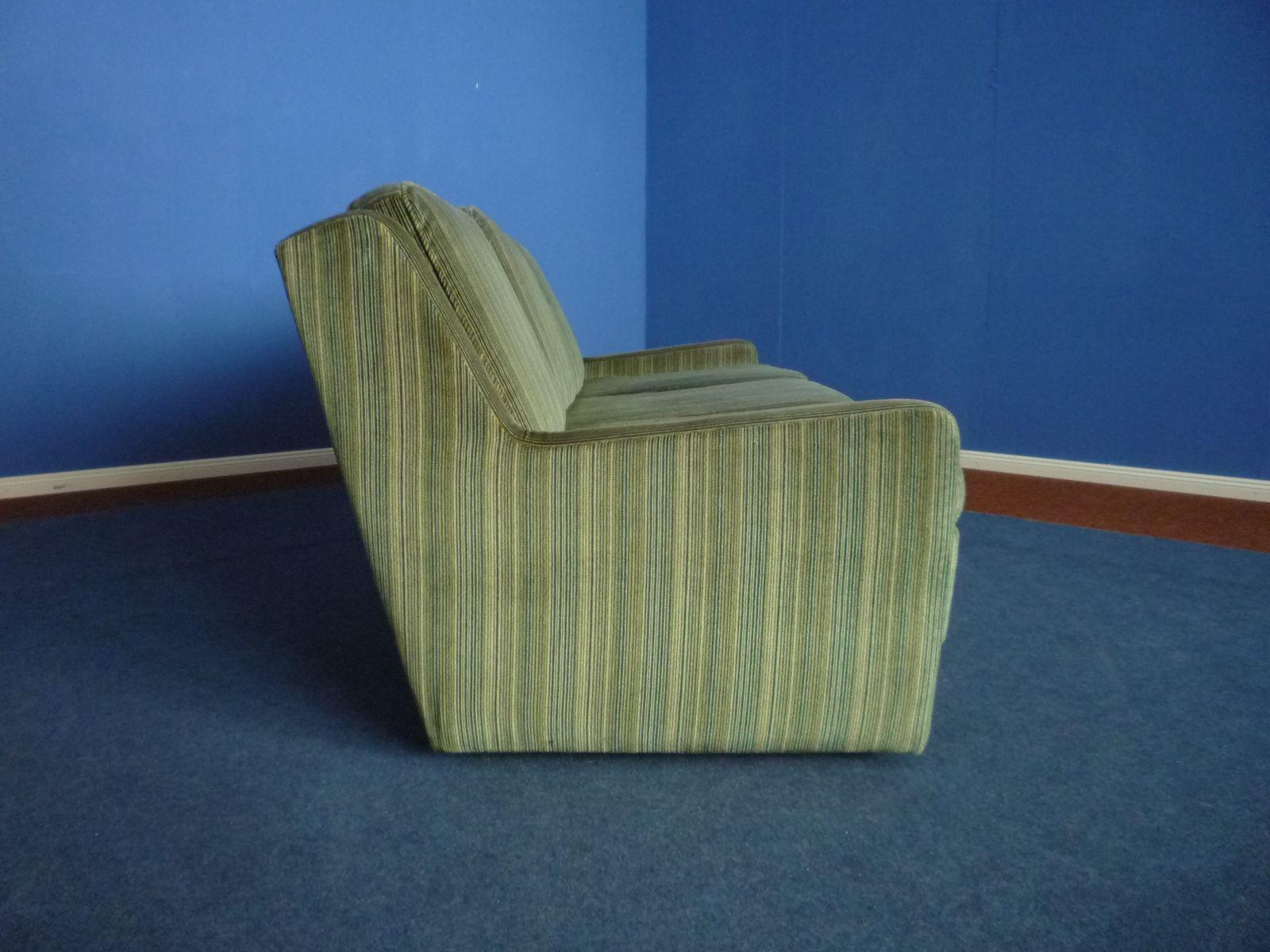 deutsches samtsofa von kill international 1970er bei. Black Bedroom Furniture Sets. Home Design Ideas