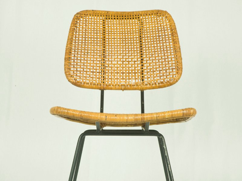 Rattan Office Chair. Previous Rattan Office Chair P