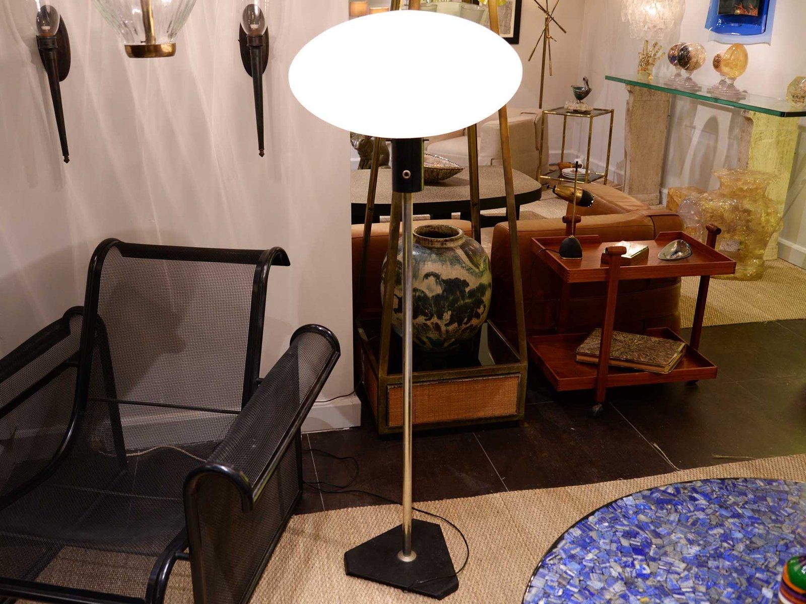 Modernist floor lamp from stilnovo 1960s for sale at pamono modernist floor lamp from stilnovo 1960s mozeypictures Gallery