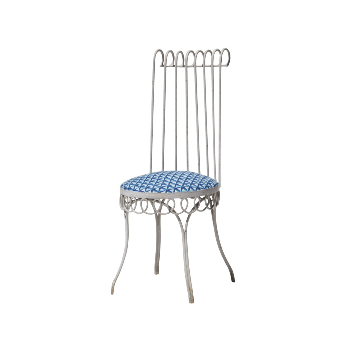 franz sische st hle 1950er 4er set bei pamono kaufen. Black Bedroom Furniture Sets. Home Design Ideas