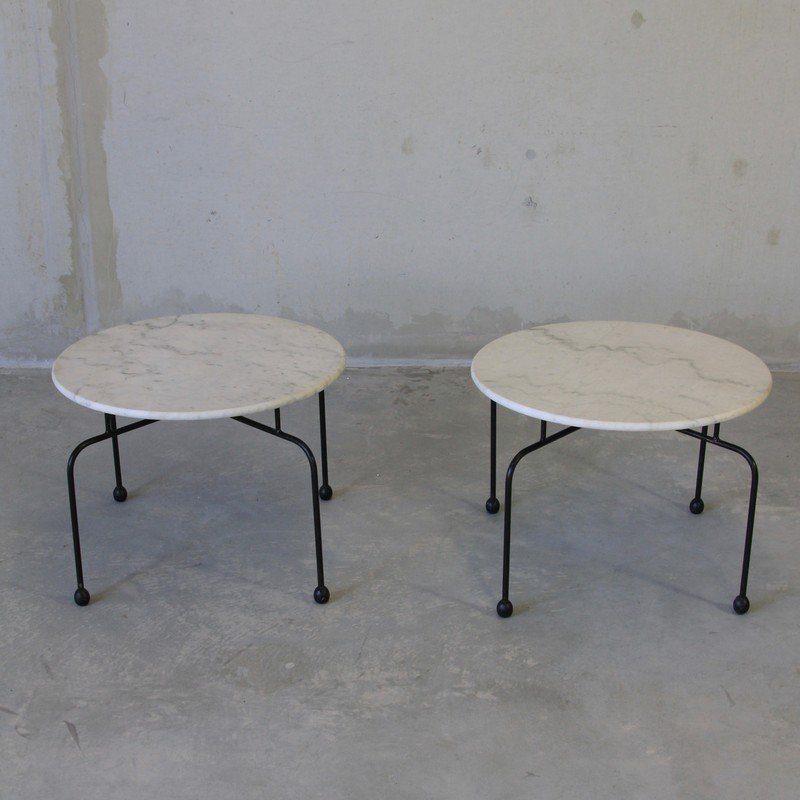 tulip austin htm side marble table p saarinen khazana the style home bb eddt