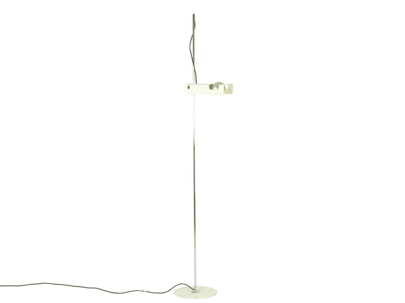 Vintage Model 3319 Spider Floor Lamp by Joe Colombo for Oluce for ...