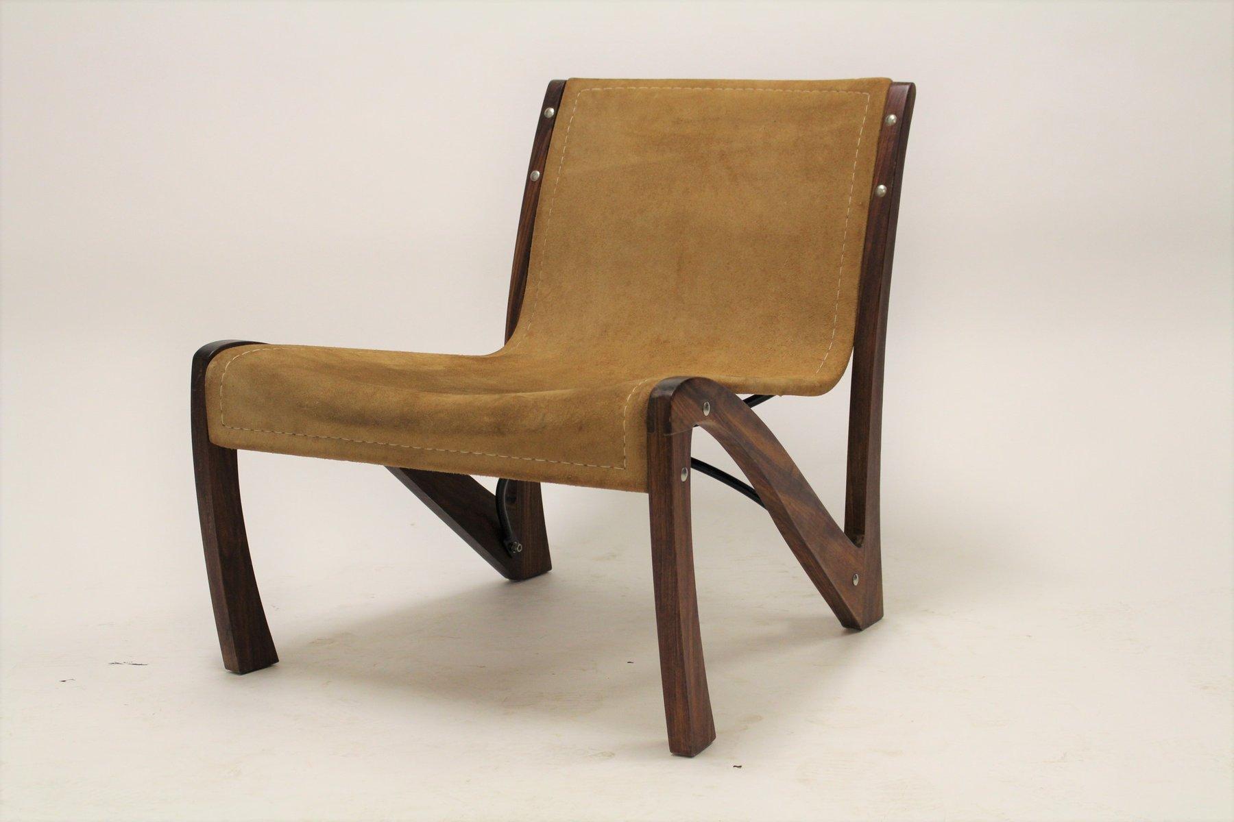 mid century stuhl 1960er bei pamono kaufen. Black Bedroom Furniture Sets. Home Design Ideas