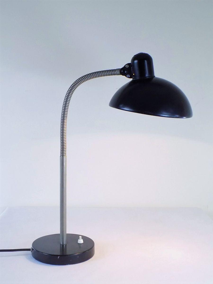 Bauhaus Desk Lamp By Christian Dell For Kaiser Idell For