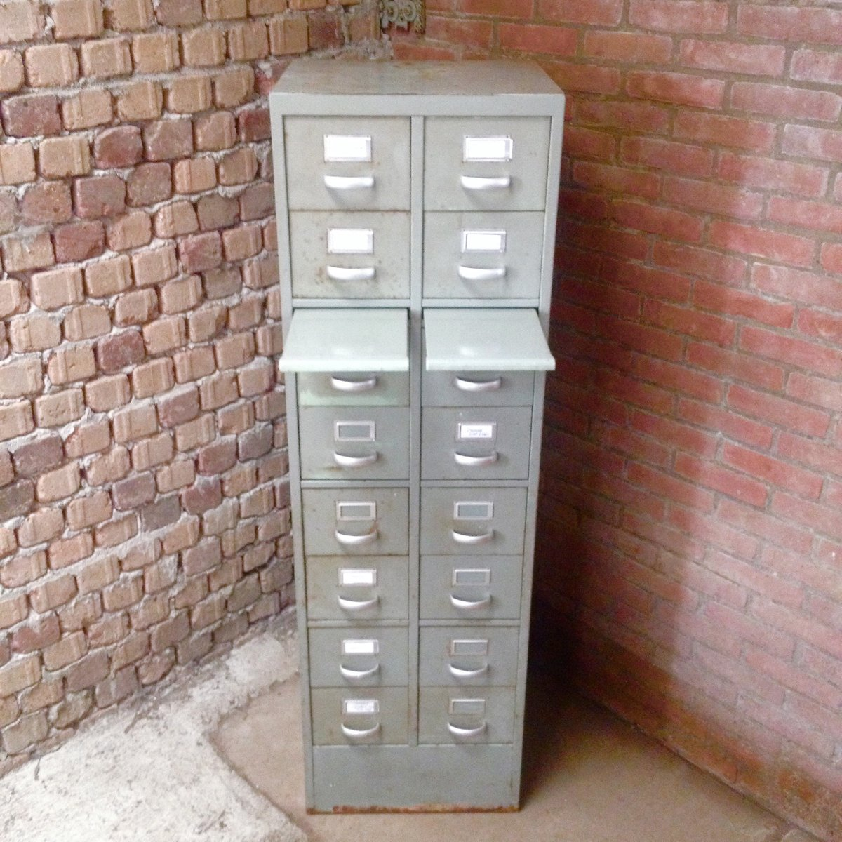 file select steel for by cabinet cabinets numabukuro artspace industrial architecture card vintage info state plan intended