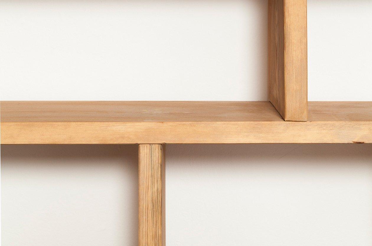 oeesjbik sideboard aus recyceltem bauholz von johanenlies. Black Bedroom Furniture Sets. Home Design Ideas