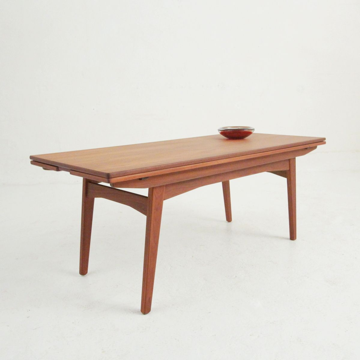 Teak copenhagen table 1960s for sale at pamono for T table for 99