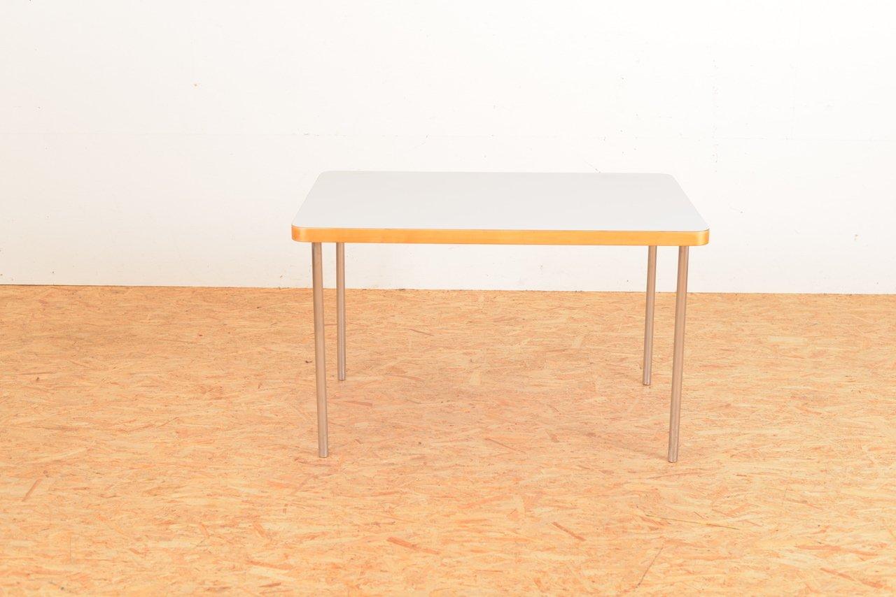 vintage tisch von marcel breuer fr wohnbedarf 3 previous - Marcel Breuer Tisch
