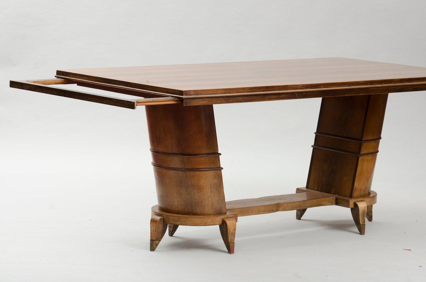 Vintage Art Deco Dining Table 7 587200 Price Per Piece