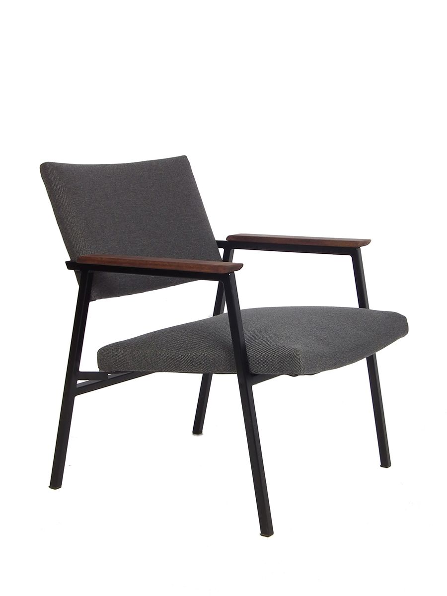 Mid century modern armchair for sale at pamono for Mid century modern armchairs