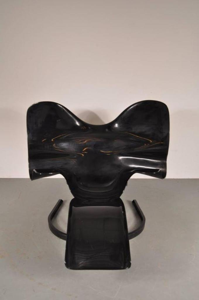 Elephant Lounge Chair By Bernard Rancillac, 1985
